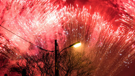 Silvester in Vien: The Biggest City-Party of the Year