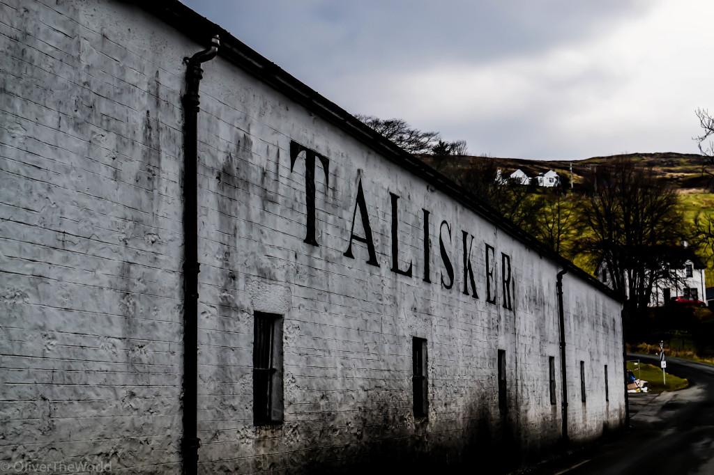 Talisker, Isle of Skye