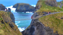 Off the Beaten Path in Ireland: The Road to Torr Head and Carrick-a-Rede
