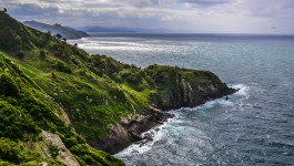 Take A Hike Series: The Clifftop Walks of San Sebastián