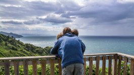 What it Means to Captain This Ship: To My Husband On Father's Day