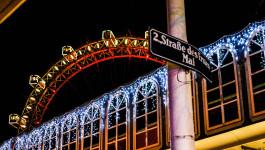 Christmas Market Crawl